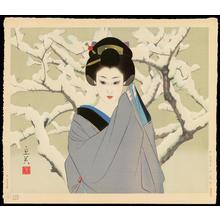 Tatsumi, Shimura: Snow - 雪 - Ohmi Gallery