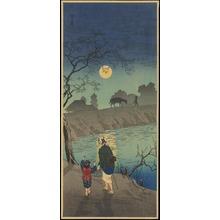 渡辺省亭: Nogizaki - Ohmi Gallery