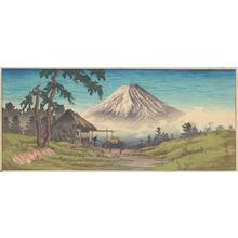 Watanabe Shotei: Otome Mountain Pass - 乙め峠 - Ohmi Gallery