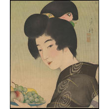 Various artists: Collection Of Masterworks - Bijin In Summer Appearance - Ohmi Gallery
