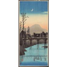 渡辺省亭: Sakawa - Ohmi Gallery