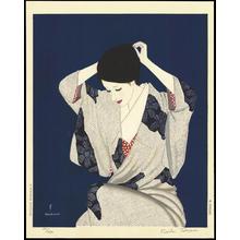 Takasawa Keiichi: Hair - 髪 - Ohmi Gallery