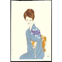 Takasawa Keiichi: Number 3 (1) - Ohmi Gallery