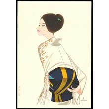 Takasawa Keiichi: Number 4 (1) - Ohmi Gallery
