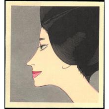 Takasawa Keiichi: Number 5 (1) - Ohmi Gallery