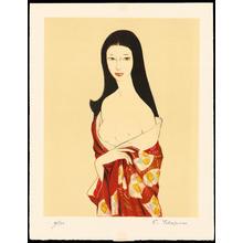 Takasawa Keiichi: Pose - ポーズ - Ohmi Gallery
