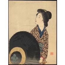 Takeuchi Keishu: A Voice - 一声 - Ohmi Gallery