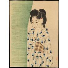 Takeuchi Keishu: Almost Autumn - 秋どなり (1) - Ohmi Gallery