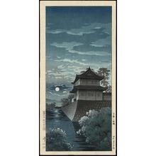 風光礼讃: Kyoto Nijo Castle - 京都二条城 - Ohmi Gallery