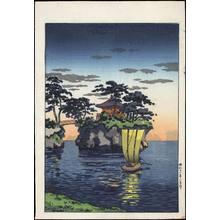 風光礼讃: Matsushima - 松島 - Ohmi Gallery