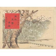 Yamada Shokei: Album of True Views of Japan - 日本真景画譜 - Ohmi Gallery