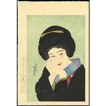 Kodo, Yamanaka: Actress - 女優 - Ohmi Gallery