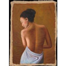 Zhangbo: Nude Virgin - Ohmi Gallery