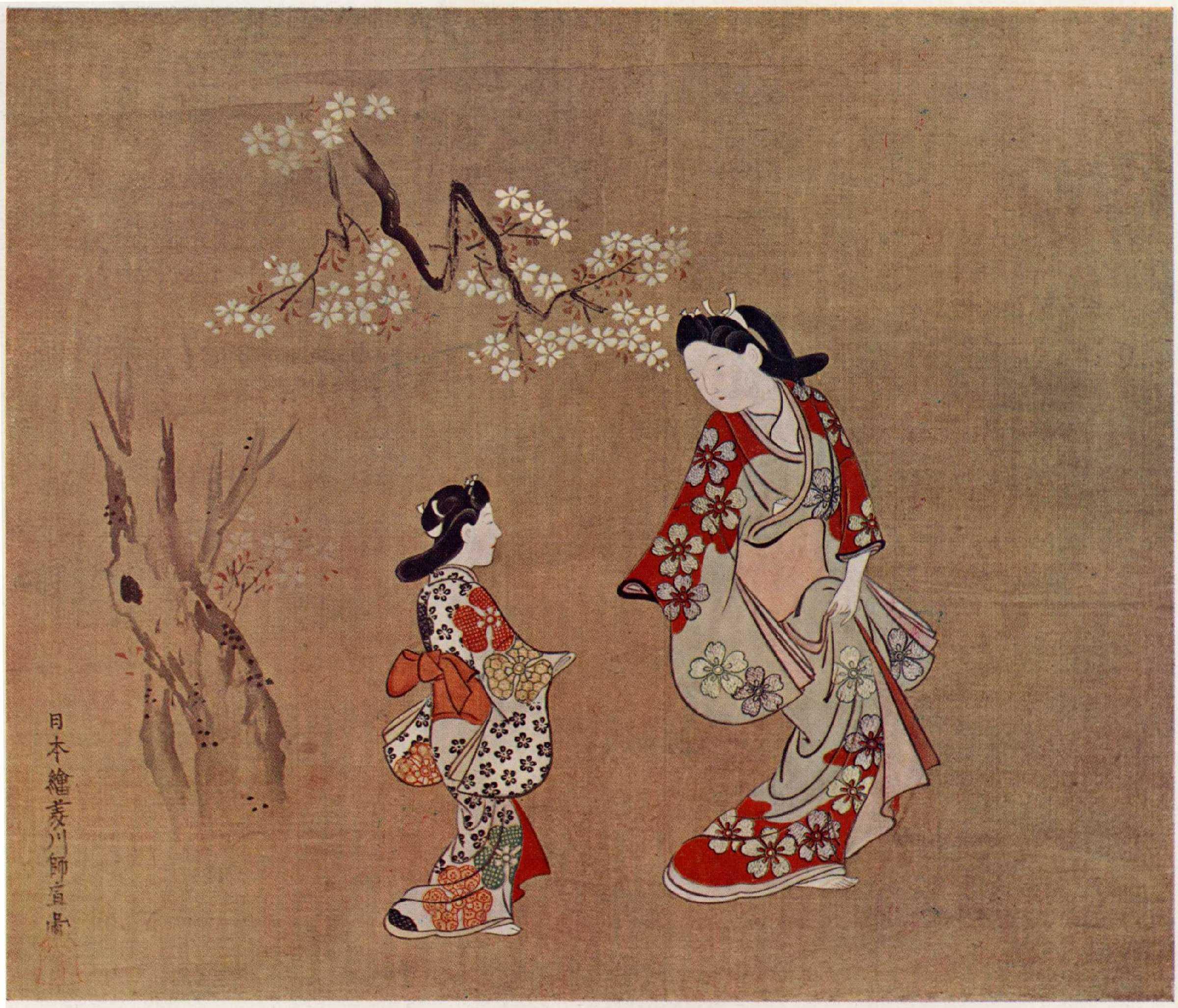 菱川師宣の画像 p1_21