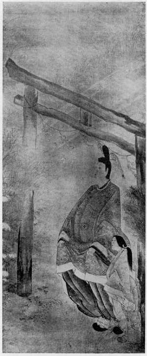 Yoshida Hanbei: (野々宮図) - Ritsumeikan University