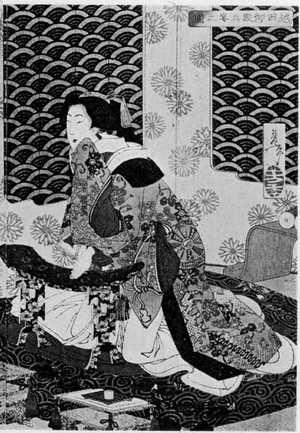 月岡芳年: 「新選東錦絵」 - 立命館大学