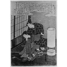 湖龍斎: 「かきつばた」 - 立命館大学