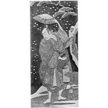 Ippitsusai Buncho: (市川高麗蔵) - Ritsumeikan University