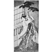 Ippitsusai Buncho: (市川門之助) - Ritsumeikan University
