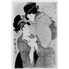 Kitagawa Utamaro: (おふむ) - Ritsumeikan University