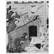 Kitagawa Utamaro: (すヽ掃き 5) - Ritsumeikan University
