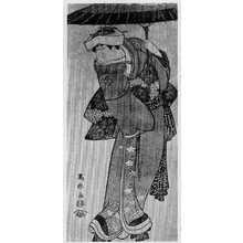 Toshusai Sharaku: 「山下金作」 - Ritsumeikan University