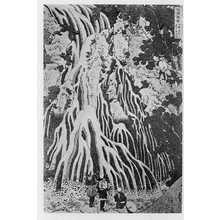 葛飾北斎: 「諸国瀧巡り」 - 立命館大学