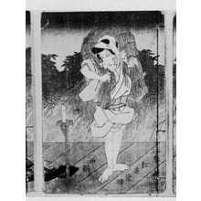 栄泉: 「杜若紫再咲 表紙絵 中」 - Ritsumeikan University