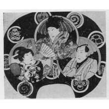 歌川貞秀: (伽羅先代萩) - 立命館大学