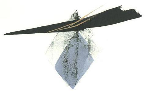 Shinoda Toko: From a Distance - Robyn Buntin of Honolulu