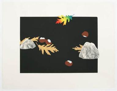 Liao Shiou-ping: Autumn ed. 36/50 - Robyn Buntin of Honolulu