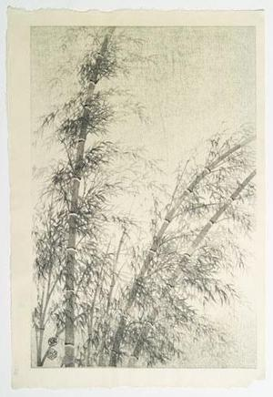 Kotozuka Eiichi: Bamboo in the Wind - Robyn Buntin of Honolulu
