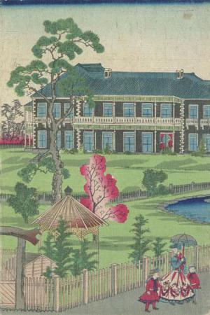 無款: Foreign Residence - Robyn Buntin of Honolulu