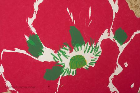 Oda Mayumi: Open Secret (35/50) - Robyn Buntin of Honolulu
