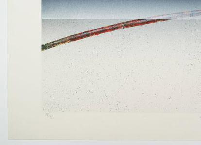 Nishikawa Yoichiro: Cutting Block 85-M-2 (B) ed.35/35 - Robyn Buntin of Honolulu