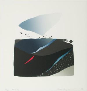 Ikegami Isao: Kai (26/40) - Robyn Buntin of Honolulu
