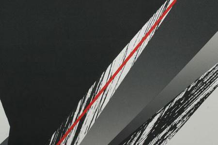 Ikegami Isao: Fuko-3 (ed. 5/40) - Robyn Buntin of Honolulu