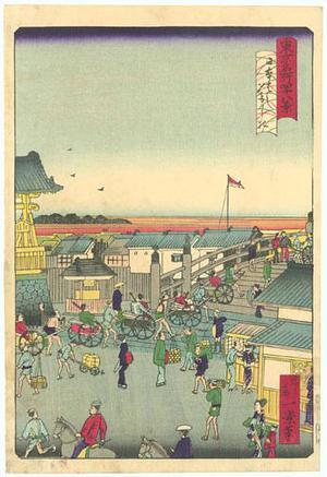 一景: Nihonbashi - Robyn Buntin of Honolulu