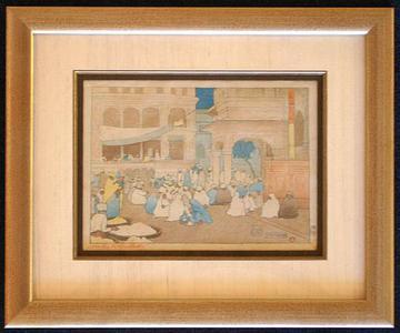 Charles Bartlett: Amritsar 1916 - Robyn Buntin of Honolulu