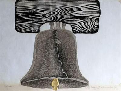 岩見禮花: Liberty Bell - Robyn Buntin of Honolulu