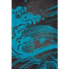 Oda Mayumi: Ancient Sea, Spider Conch (27/45) - Robyn Buntin of Honolulu