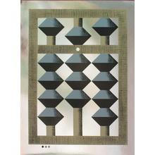 Sekine Yoshio: 550-S (ed19/50) - Robyn Buntin of Honolulu