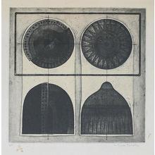 Komatsu Shozo: Domes - Robyn Buntin of Honolulu