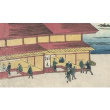 Shotei Hokuju: Shinagawa in the Eastern Capital - Robyn Buntin of Honolulu