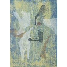Shinagawa Takumi: Abstract - Robyn Buntin of Honolulu