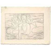 Clifton Karhu: Buddha - Robyn Buntin of Honolulu