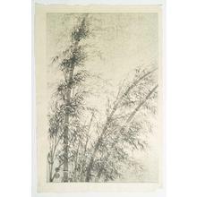 Kotozuka Eiichi: Bamboo in the Wind - Robyn Buntin of Honolulu