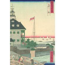 Ikkei: Tsukiji Hotel - Robyn Buntin of Honolulu