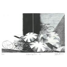 Kuroda Shigeki: A Touch of Rain 2 - Robyn Buntin of Honolulu