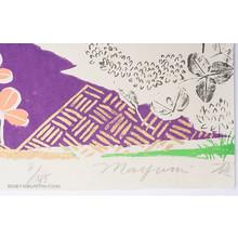 Oda Mayumi: Spring Fragrance (8/45) - Robyn Buntin of Honolulu